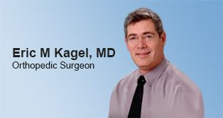 Orthopedic Surgeon San Jose - Dr. Eric M Kagel